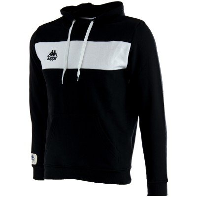 CALDO SWEAT - BLACK / WHITE