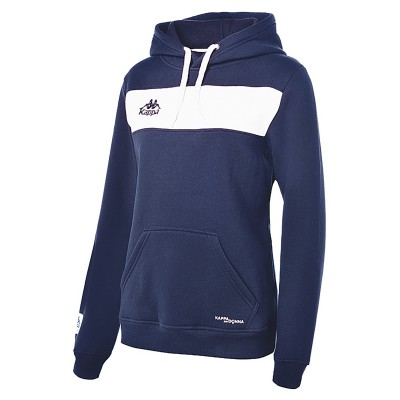 PIANELLA SWEAT WO - NAVY / WHITE