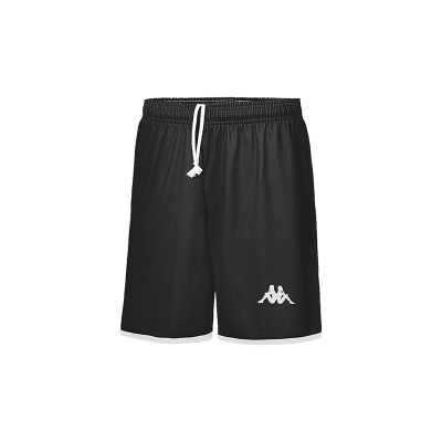 NORCIA SHORT - BLACK