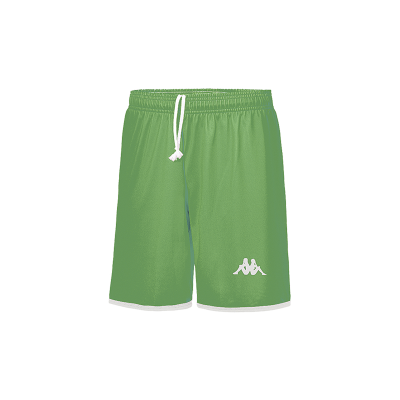 NORCIA SHORT - GREEN