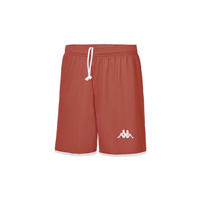 NORCIA SHORT - RED