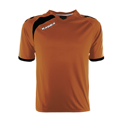 PAVIE SS - ORANGE
