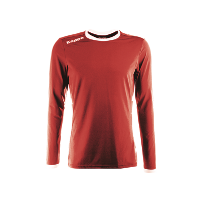 PISTOIA LS  - CRIMSON RED/WHITE
