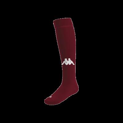 PENAO ppk 3 socks - GRENAT SCARLET