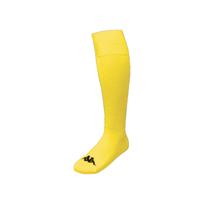 LYNA PACK OF 3 SOCKS - YELLOW