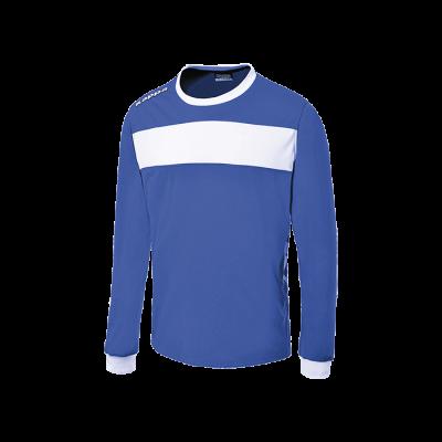 REMILIO LS - NAUTIC BLUE / WHITE