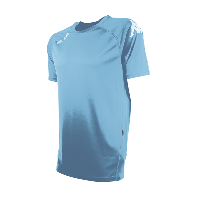 TESIS JERSEY SS - LIGHT BLUE