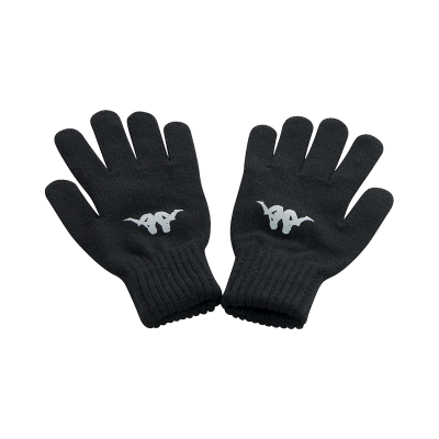 MAZIO GLOVES X5 - BLACK