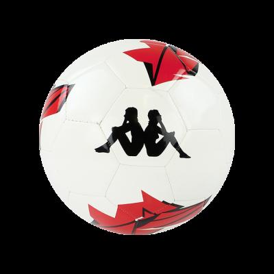 LIO BALL - WHITE/RED TOMATO