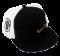 Unisexe - Casquette Angers SCO - YAGO - BLACK/WHITE