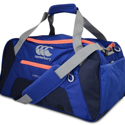 MEDIUM SPORTSBAG/HOLDALL - CLEMATIC BLUE