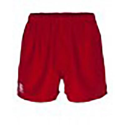 BASED SHORT SENIOR SMU - FLAG RED