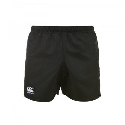 ADVANTAGE SHORT - BLACK