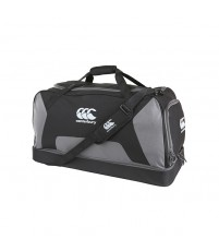 TEAMWEAR HOPPER BAG - BLACK
