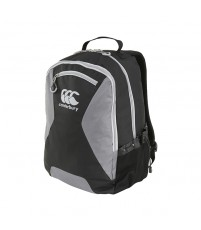 TEAMWEAR BACKPACK - BLACK
