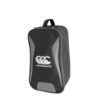 TEAMWEAR BOOTBAG - BLACK