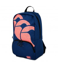 BACK TO SCHOOL PACKPACK - SPORT BLUE