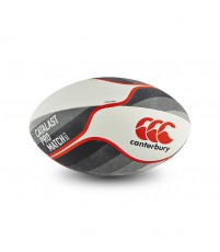 CATALAST PRO MATCH BALL - BLACK/RED