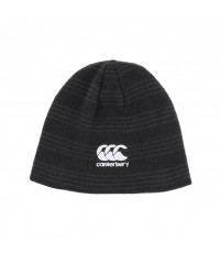 TEAM BEANIE - BLACK/WHITE