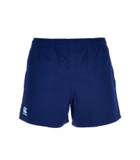 PROFESSIONAL COTTON SHORT - ROYAL