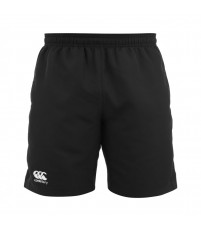 TEAM SHORT - BLACK