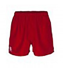 BASED SHORT SENIOR SMU - FLAG RED