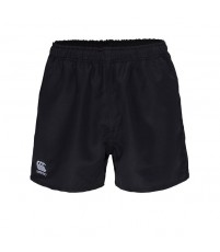 BASED SHORT SENIOR SMU - BLACK