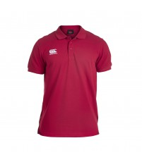WAIMAK POLO - FLAG RED