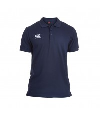 WAIMAK POLO - NAVY