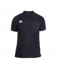 WAIMAK POLO - BLACK