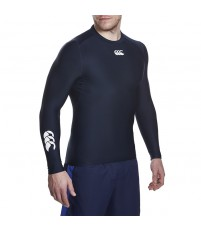 THERMOREG L/S TOP - NAVY
