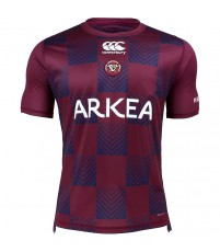 MAILLOT REPLICA THIRD UBB 18/19