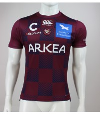 MAILLOT DE MATCH THIRD UBB 18/19