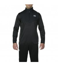 SWEAT D'ENTRAINEMENT THERMOREG  ¼ ZIP
