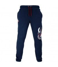 PANTALON DE SURVETEMENT CANTERBURY X UBB- MANGATU