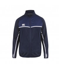 PRO THERMAL LAYER FLEECE - NAVY/TONAL