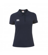 WAIMAK POLO WO - NAVY