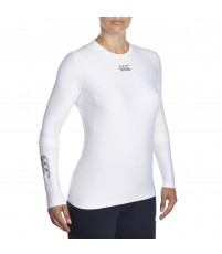 BASELAYER THERMOREG MANCHES LONGUES FEMME