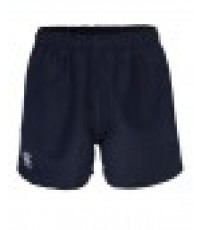 BASED SHORT JUNIOR SMU - NAVY