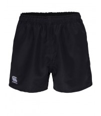 BASED SHORT JUNIOR SMU - BLACK