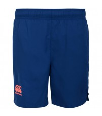 VAPOSHIELD WOVEN SHORT JR - SPORT BLUE