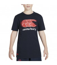 T-SHIRT LOGO CCC JUNIOR