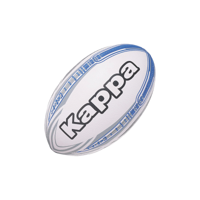 KAPPA4RUGBY MARCO - WHITE/ BLUE / GREY