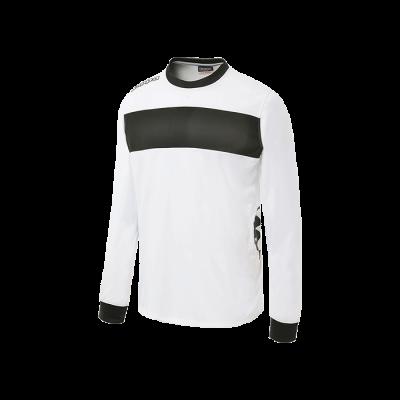 REMILIO LS - WHITE/ BLACK