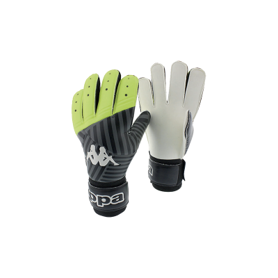 ZETANO GK GLOVES - BLACK