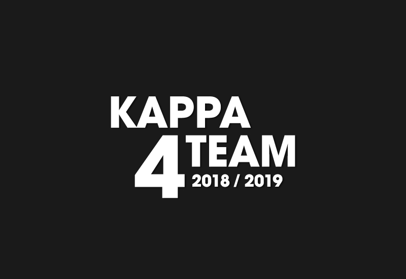 Kappa4Team